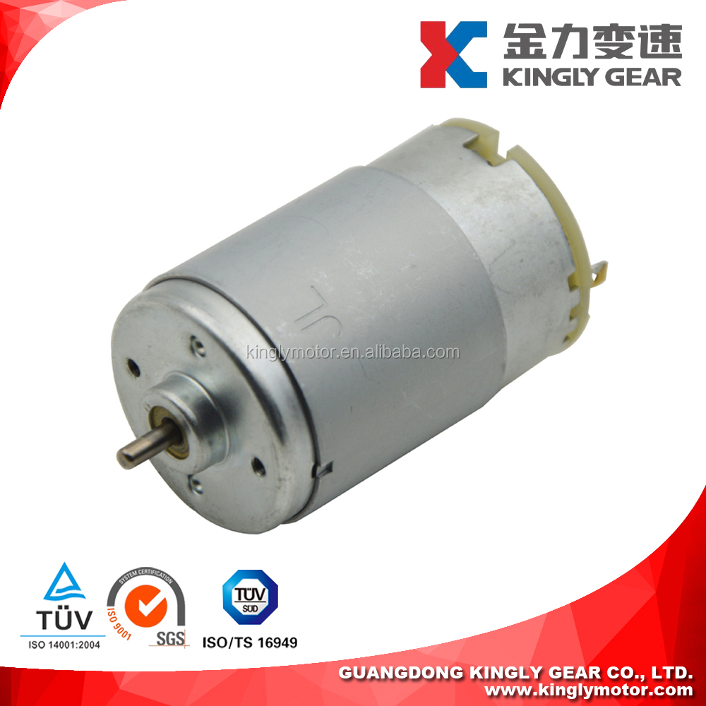 12v motor for ride-on toy JRS-555 motor ,high torque dc motor 12v 3000rpm,best price high torque 12v dc motor 3000rpm