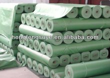 PVC Coated Fabric Roll Used for Truck Covers
