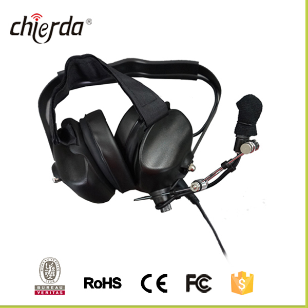 High Quality Helmet Headset FOR Radio Two Way <strong>Communication</strong>