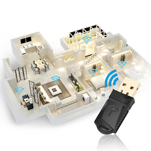 Rocketek Factory Mini USB wifi adapter 300Mbps 2.4G Wireless Network Wlan Card with CE ROHS