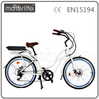 MOTORLIFE 1000w electric beach cruiser bicycle motos electricas EN15194 APPROVED