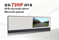Best seller Chelong Brand car Mirror 2 Cameras rear view car camera for car