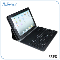whlesale new designed wireless keyboard for ipad air cases, 10 inch tablet