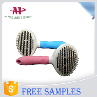 New Pet Dog Products Pet Grooming Stainless Steel Hair Comb
