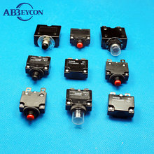 Supply High Quality Over-Load Protector Circuit Breaker