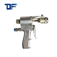 Cheap Low Price Polyurethane Spray Foam Gun For Waterproofing And Insulation