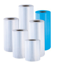 PVC sheet film roll packing for package super clear transparent