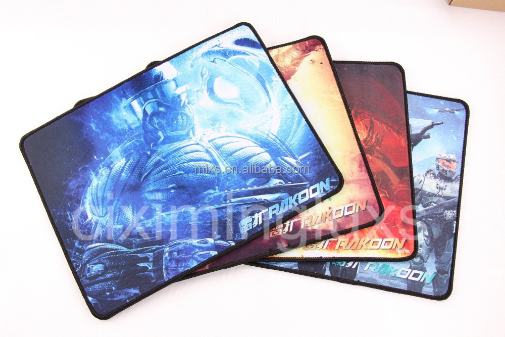 Factory Custom Game Cards Play Mouse Mats