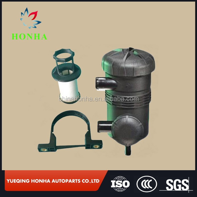 3931070550 Captura Provent 200 Separador de Óleo Pode Filtrar Mann Hummel terno Modelos Turbo 4wd