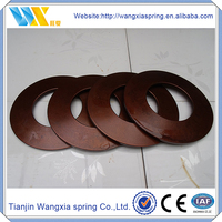 Hot Sale Top Quality Best Price double coil spring washer