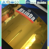 Hsinda decorative coating paint mirror effect chrome gold powder coating