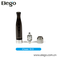 New Arrival BDC Innokin Iclear 16D Innokin Newest Dual Coil Clearomizer