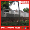 India Kerala resort house made of DAQUAN foam concrete panels