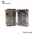 chinese supplier wholesale vape mods punk 220w