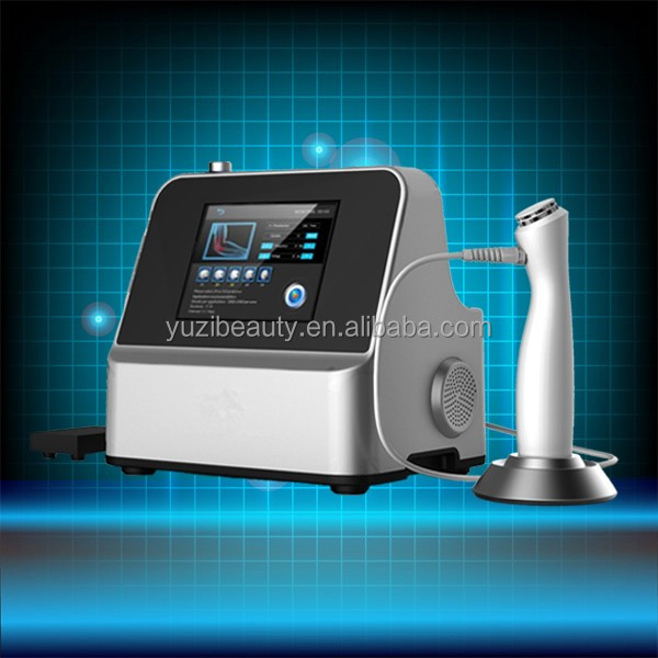 New portable new products pain vibrators sound wave therapy machine pain killer pain relief
