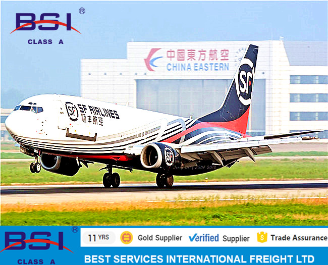 Direct air freight shipping service import from Shenzhen China to Chennai India / 1 days by O3 SF <strong>express</strong> airline