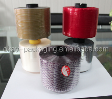 Factory price self adhesive tape easy open tear tape