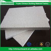 Superior Materials High Strength Incombustibility Wall Decoration Fireproof Material