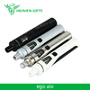 2016 Joyetech eGo All in One Battery eGo AIO with 2ml Tank capacity and 1500mAh battery capacity