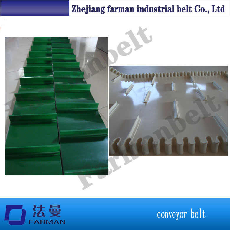 Fabricated Belting/ep Rubber Conveyor Belt For Liners And Flaps