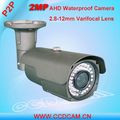 Top Selling Products 2015 Full HD 2MP AHD Camera 1080P Bullet Outdoor IR Night Vision P2P Onvif CCTV Camera Surveillance System