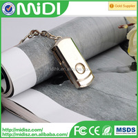 Hot selling cheapest usb flash drives bulk metal special usb flash drive with life warranty 16gb