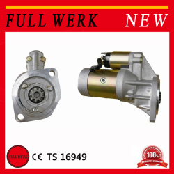 FULL WERK 103HI-S007 starter assembly motors prices of all types of water