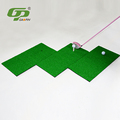 Golf mini mat artificial grass mat GPST012