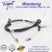 WT-2016081813 OEM Number 46410-60570 Auto Spare Parts Auto Brake Cable/Car Parking Cable For High Performance Automobile parts