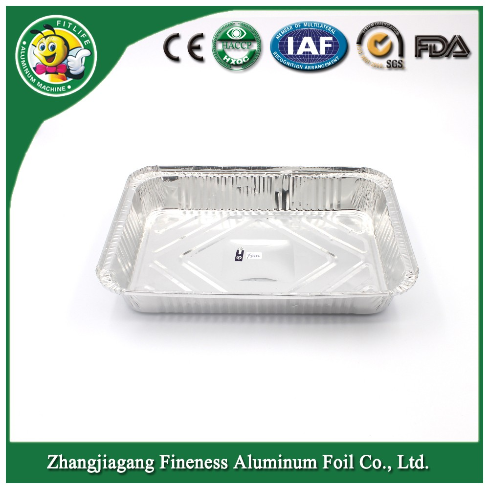 Wholesale Aluminum Foil Container