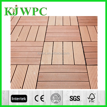 Good price HOT sale wood plastic composite products flooring decking WPC decks