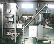 ribbon mixer food machine with price