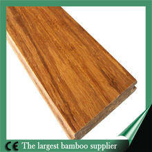 chinese exported A grade strand woven bamboo decking outdoor