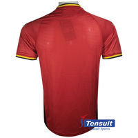 2014 Grade original soccer jersey 2014 ,custom football shirt ,football shirt market supplier china