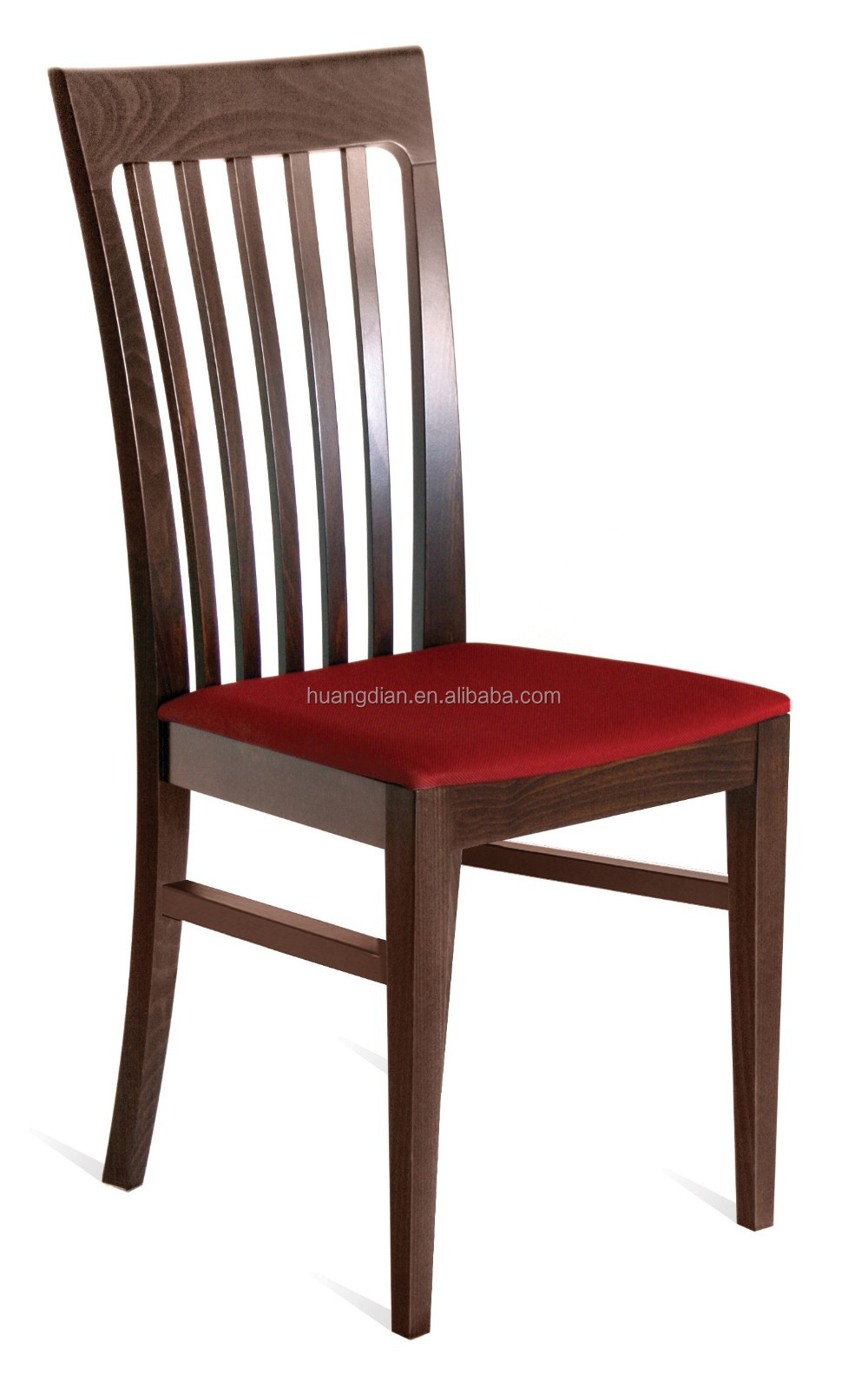 Wooden restaurant chairs wholesale houston cafe