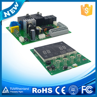RBYT0000-0571A005 controller pcba for air source heat pump water heater
