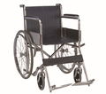 MK871 Cheap Price Folding Manual Wheelchair