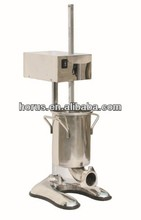 3L Electric Stainless Steel Sausage Stuffer, Sausage Maker Machine, Sausage Filler