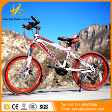 2017 Cheap 26 inch Bicycle Mountain Bike / 26er MTB Bike with 21 Speed / Top Rated Adult Bicycle for Sale