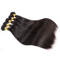 New Products 2016 Silky Straight Indian Remy Hair Wholesale 100 Human Hair