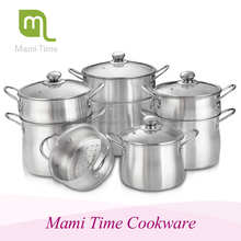 2015 Best sale modern style china manufacturer shallow cooking pot for sale