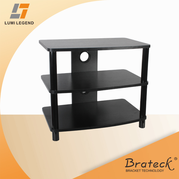 Wooden Furniture LCD LED Corner TV Stand