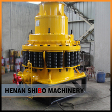 High efficiency and Low cost PYD-900 Cone Crusher