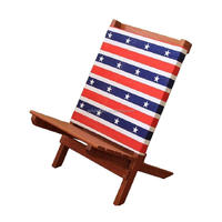 Wooden beach chairs, wooden lounge chair, wooden fishing chair, wooden outdoor chairs