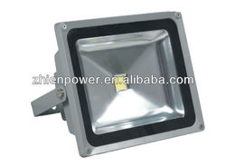 Outdoor Bridgelux Chip 10w 12 volt led flood light ztl