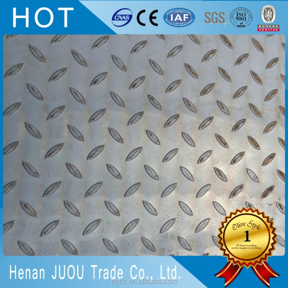 Main product low price checkered plate s275jr for steel structure
