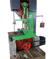Sawmill-world MJ3212 Vertical Band Saw for Log Cutting