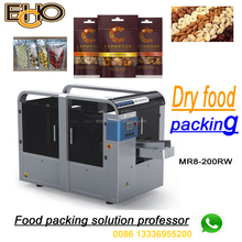 dry food packing machine