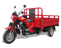 Three Wheel Large Cargo Motorcycles Motorized Tricycle Electric Cargo Tricycle