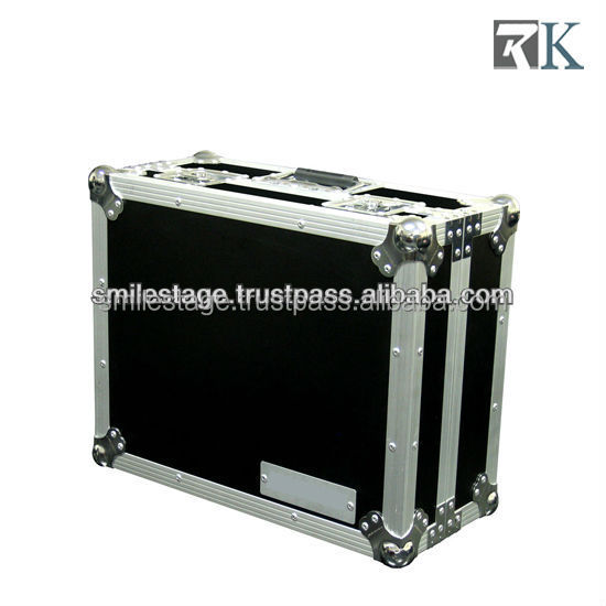 RK wholesale road case for flight case for music instruments